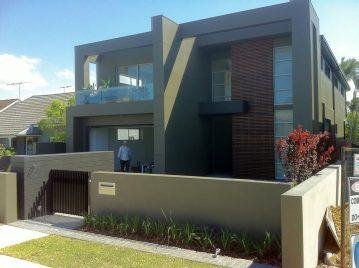 Exterior Painters Sydney