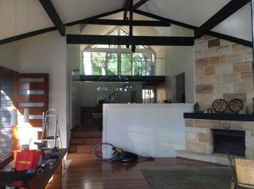 Interior Painters Canberra
