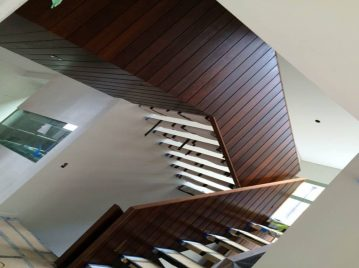 Stair case Painters